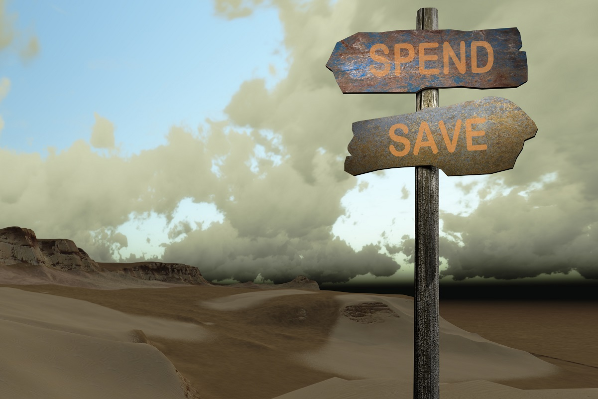 Signs You Need To Rethink Your Spending Habits