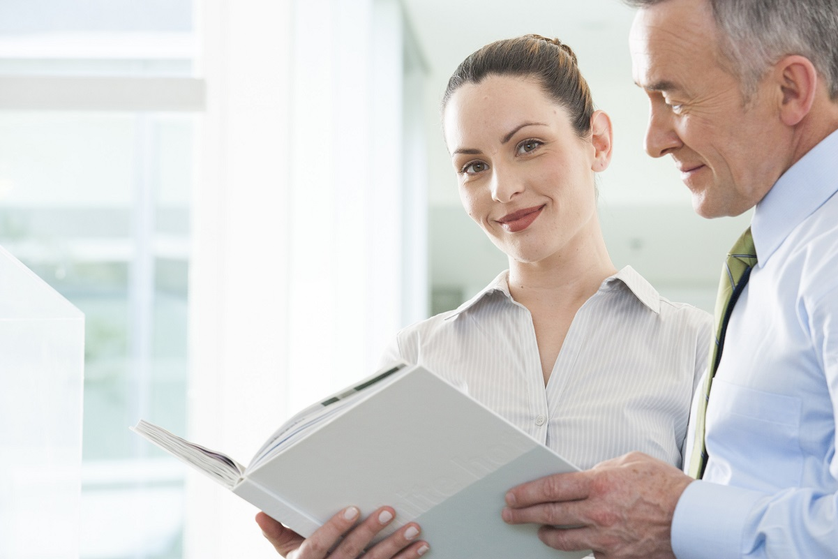 The Benefits Of Good Bookkeeping