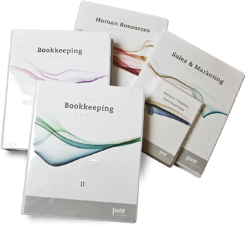 Pure Bookkeeping System